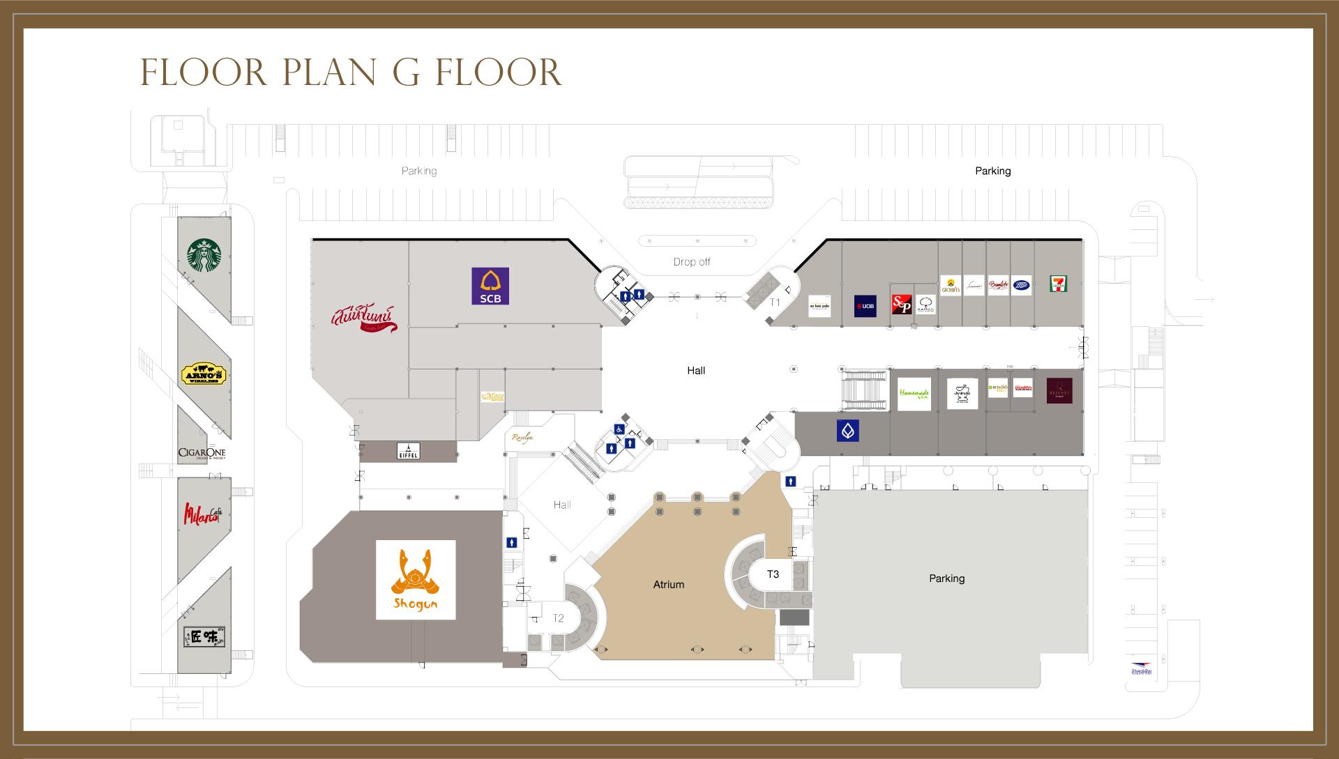 floor G